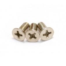 001-9656-049 Fender American Tremolo Block Mounting Screws (3) 0019656049