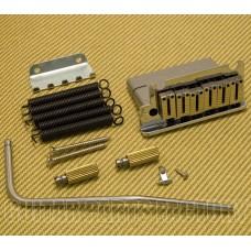 005-5318-049 Fender Lefty Chrome American Deluxe Complete Tremolo 0055318049