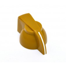 CHK-700T (1) Tan Chicken Head Knob for Split Shaft