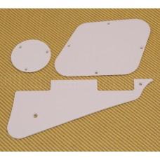 LPKIT-W White Standard Les Paul Guitar Accessory Kit