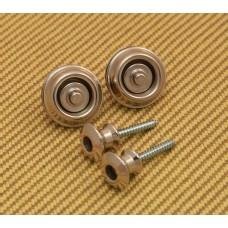 SLS1031N Dunlop Nickel Dual Design Straplok System