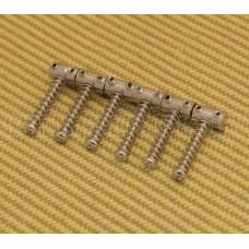 001-2297-049 Fender 6-Saddle Vintage Tele Kit