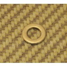 002-2335-000 (1) Brass Truss Rod Washer