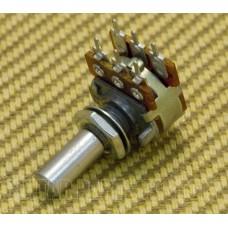 002-6046-000 Fender THE TWIN 1M/1MEG D-Shaft Gain Pot
