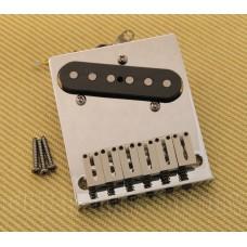 002-8182-000 Genuine Fender American Series Telecaster Tele Bridge With Pickup