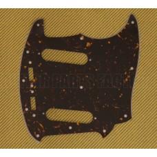 003-5571-000 Genuine Fender Japan Tortoise Pickguard for Mustang® Guitar