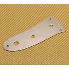 "003-5572-000 Fender '65/'69 Mustangâ""¢ Guitar Control Plate Japan Chrome w/Screws"