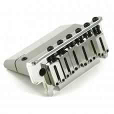 003-6449-000Fender American Deluxe/Ultra Strat/Stratocaster Bridge Assembly Chrome