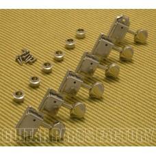 004-7912-049 Fender Ping Vintage-Style Strat®/Tele® Guitar Tuners 0047912049