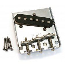 005-3679-000 Fender Mexican Thinline Reissue Tele Guitar Bridge & Pickup 0053679000