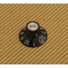 005-4521-000 Fender '72 Tele Custom Volume Knob