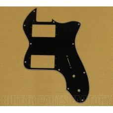 005-4571-B Fender Black Classic Series 72 Thinline Tele/Telecaster Pickguard