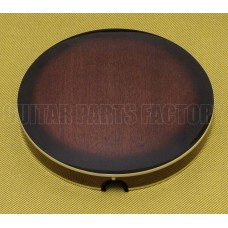 005-4676-000 Fender Mahogany Resonator for FB-54 Banjo