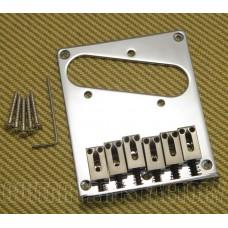 005-5104-000 Bridge Assembly, Squier® Standard Tele CY Serial # 0055104000