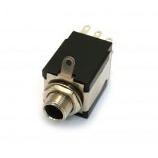 005-6055-049 (1) Genuine Fender Power Tele/Strat Fishman Preamp Output Jack 0056055000