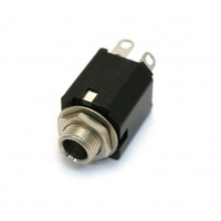 005-8251-000 Closed SPST Stereo Jack