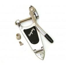 006-0140-100 Genuine Gretsch Bigsby USA B6CB Guitar Vibrato Tailpiece