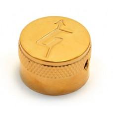006-0915-000 Genuine Gretsch Gold Knob Import