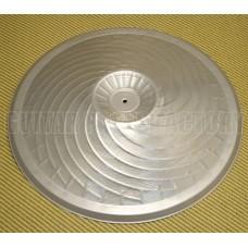 006-2329-000 New Old Stock FR-48 Resonator Aluminum Cone (for biscuit bridge)