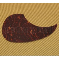 006-2352-000 Genuine Fender DG Acoustic Dreadnought Tortoise Shell Pickguard
