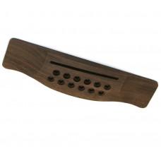 006-2365-000 Genuine Fender GA-12 Acoustic 12-string Guitar Bridge