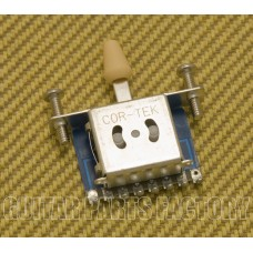 006-2393-000 Squier Cor-tek 5-Way Blade Switch for Stratocaster Guitar