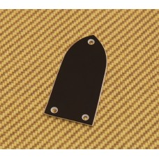 006-2635-000 Black bullet style truss rod cover