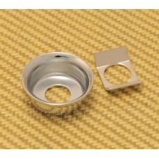 006-2734-000 Squier Tele Custom Jack Plate