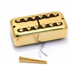 006-2875-100 Gretsch HS Filtertron Filter'Tron Guitar Bridge Pickup Gold & Screw