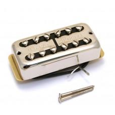 006-2880-100 Genuine Gretsch HS Filtertron Nickel Plated Neck Guitar Pickup 0062880100