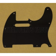 006-4109-000 Genuine Fender Bakelite Pickguard for Tele