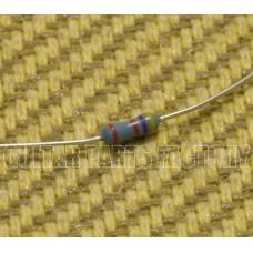 006-9011-000 Fender Resistor CF Carbon Film 1/4W 4.7k ohm 0069011000