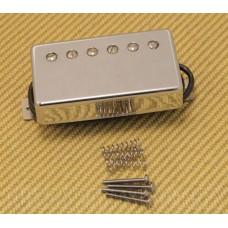 007-0750-000 Seymour Duncan Benedetto A-6 Chrome Humbucker Neck