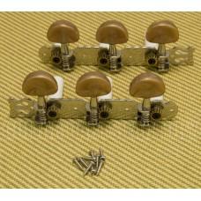 007-3756-000 Fender CDN Series Classical Guitar Tuners