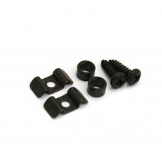 009-0928-000 Squier Bullet by Fender Black Strat/Telecaster String Guides