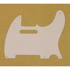 009-4062-049 Fender '52/'58 1-Ply Eggshell Pure Vintage Pickguard