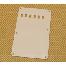 009-4248-049 American Pure Vintage 1-PLY Eggshell Back Plate