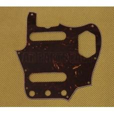 009-4464-049 Pure Vintage Brown Shell  '65 USA Jaguar
