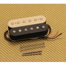022-2137-001 Fender EVH Neck Wolfgang  Humbucker Pickup  White/Black