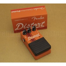 023-4501-000 Fender Distort Pedal Competition Series