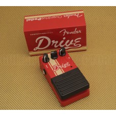 023-4502-000 Fender Drive Pedal Competition Series