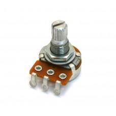 026-4233-000 Japan Jaguar 1 Meg Mini Tone Potentiometer 0264233000
