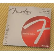 073-3250-404 Fender Super Bullets Dura-Tone 3250LR 0733250404
