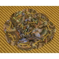 098-0351-757 Fender Thin 351 Abalone Celluloid