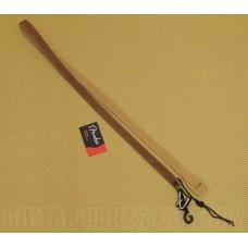 099-0611-070 Fender Leather Mandolin Strap 3/4 Wide 46 Inch Length Tobacco Sunburst