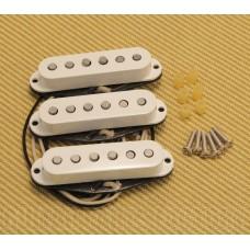 099-2112-000 Fender Custom Shop Custom '54 Stratocaster Strat Guitar Pickup Set 0992112000