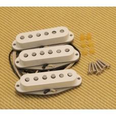 099-2114-000 Fender Custom Shop '69 Stratocaster/Strat Guitar Pickup Set