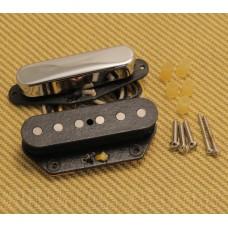099-2119-000 Fender Original Vintage Tele Pickups, Neck & Bridge