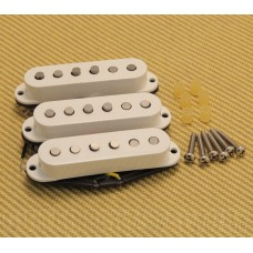 "099-2131-000 Fender Over-Wound Tex-Mexâ""¢ Strat Stratocaster Guitar Pickups NIB"