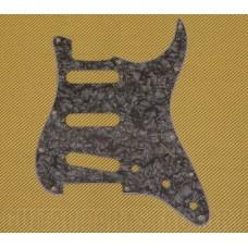 099-2141-000 Genuine Fender Black Pearl Pickguard for Fender Stratocaster Guitar